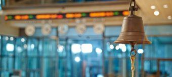 Varšuvos akcijų birža