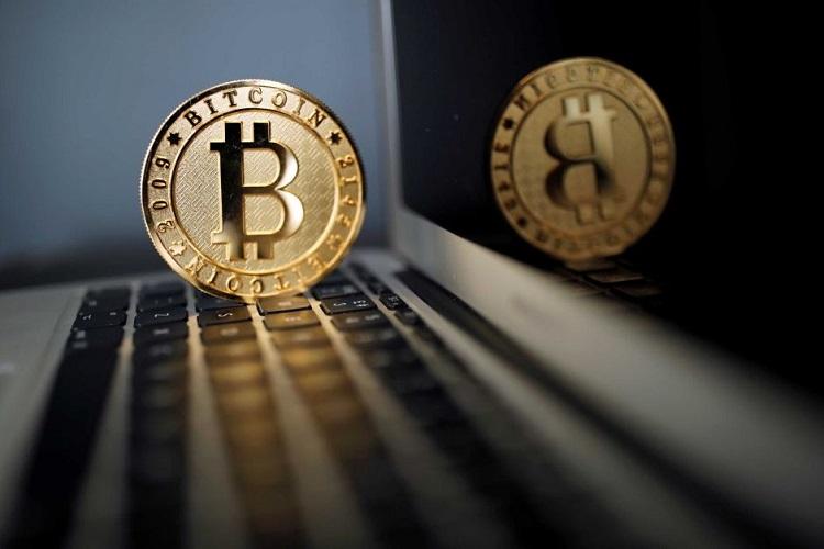 bitcoin ateities sandoriai