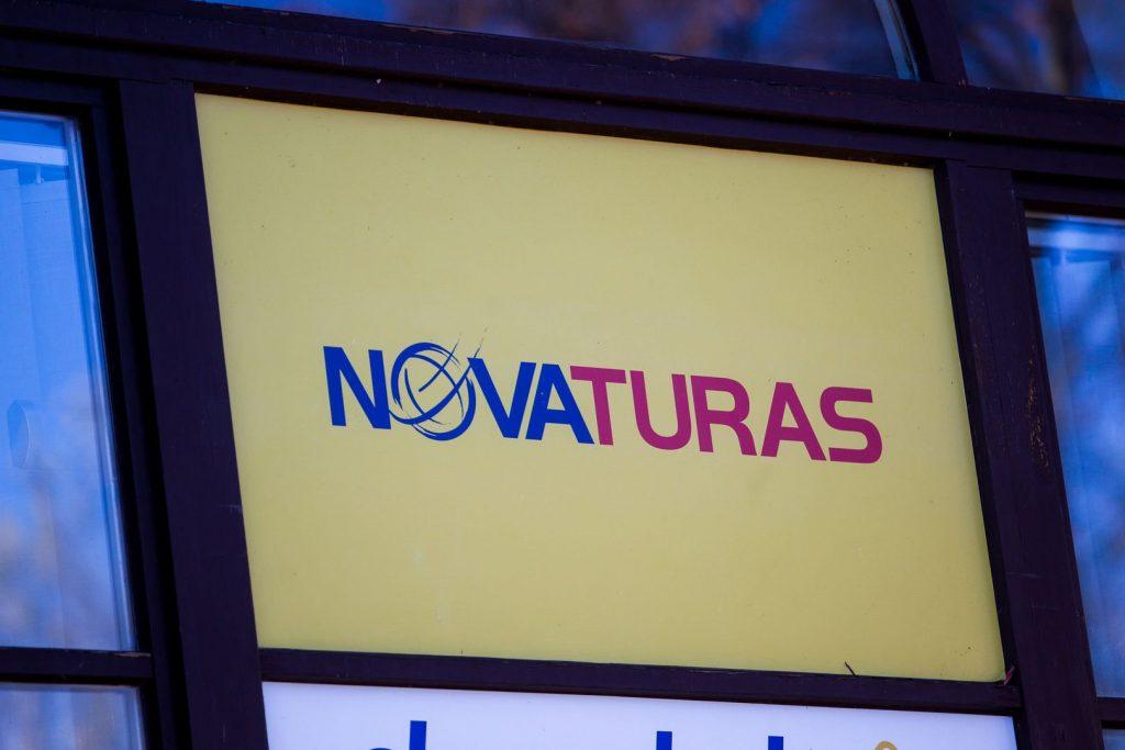 Novaturas