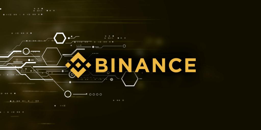 Binance kriptovaliutų keitykla